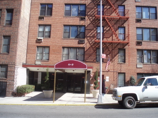 WOODSIDE, NY 5 Rooms Co-op,  (2 bed. 1 bath.)