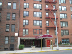 Woodside, NY 6 Rooms Co-op,  (2 bed. 2 bath.)